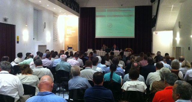 Το Miloterranean στο συνέδριο SDIMI 2013