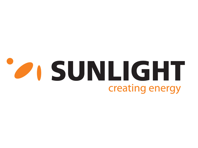 Διάκριση για την Συστήματα Sunlight