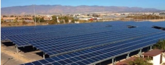 Ανάληψη έργου από την Tata Power Solar