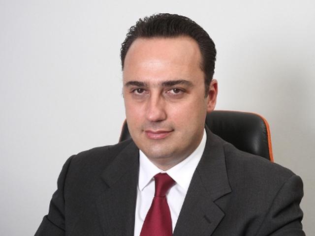 Ομιλία προέδρου ΣΠΕΦ Στέλιου Λουμάκη