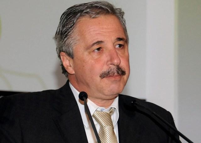 Συνάντηση Υπουργού ΠΕΚΑ με Joachim Fouchtel