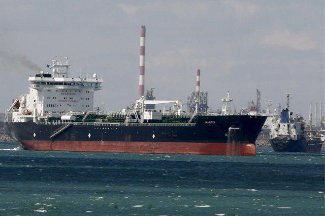 Καταγραφή εκπομπών πλοίων προτείνει η ΕΕ