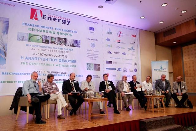 Βιώσιμη ανάπτυξη, επενδύσεις και διαχείριση