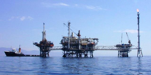 Αρχή νέων γεωτρήσεων από την Energean Oil
