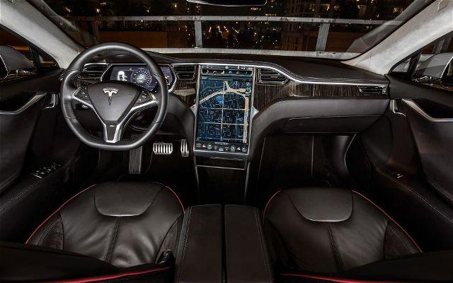 Εντυπωσιακή κεφαλαιοποίηση της Tesla Motors