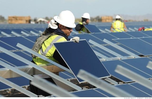 Παραγωγή 2,72 TWh από φωτοβολταϊκά στην Ιταλία