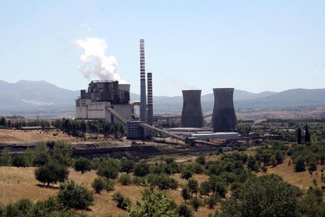 Καταγγελίες για ρύπανση στη Μεγαλόπολη