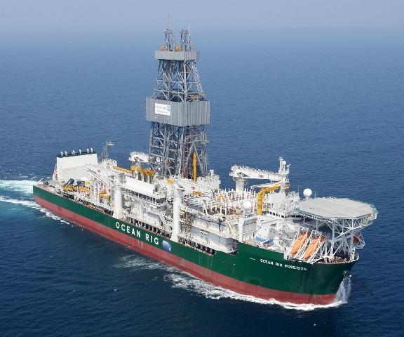 Νέα συμβόλαια για την Ocean Rig