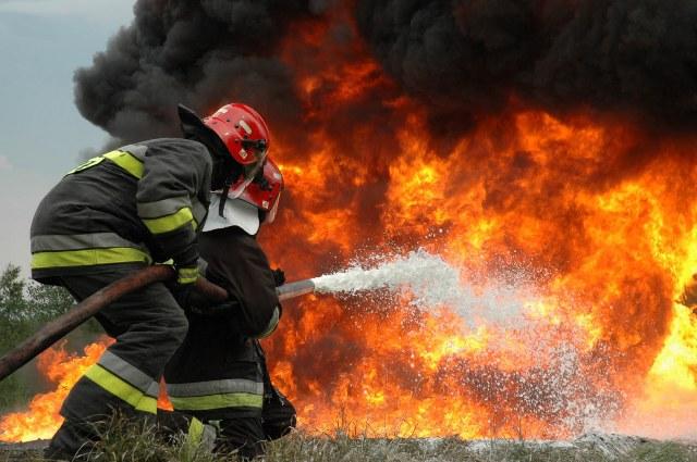 Ψηφιακή χαρτογράφηση πυρκαγιών