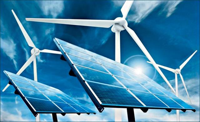 Αλλαγές στον ενεργειακό χάρτη