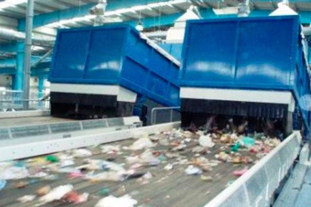 Συνεργασία για τη διαχείριση σκουπιδιών