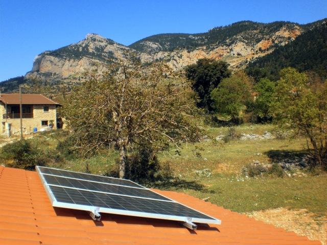 Φωτοβολταϊκά στέγης στην Αυστραλία