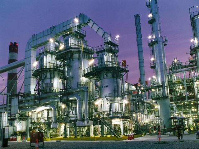 Οικονομικά αποτελέσματα του κλάδου πετρελαιοειδών