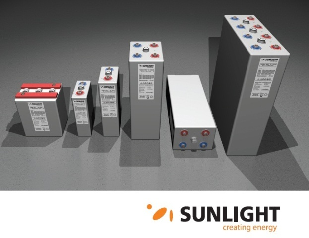 SUNLIGHT_OPzV_Stationary_Batteries