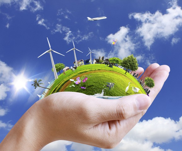 Αυξάνονται οι επενδύσεις σε «καθαρές» πηγές ενέργειας