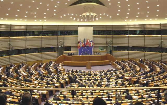 Ερώτηση στην Ευρωπαϊκή Επιτροπή για τη Βιοχάλκο