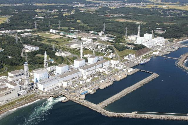 Η ραδιενέργεια σε ύψη ρεκόρ στη Φουκουσίμα
