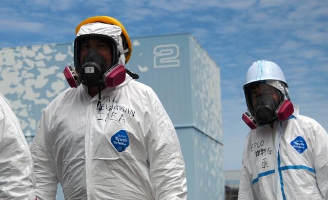 Ανησυχία για νέα διαρροή στη Φουκουσίμα