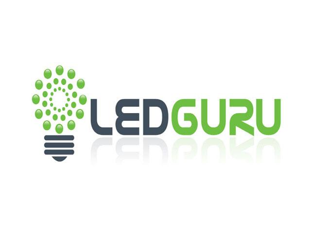 Νέο e-shop για LED φωτιστικά www.ledguru.gr
