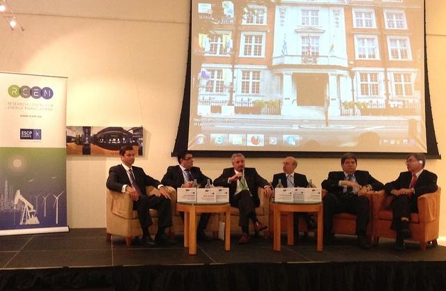 Ομιλία Μανιάτη σε Διεθνές Συνέδριο για την Ενέργεια