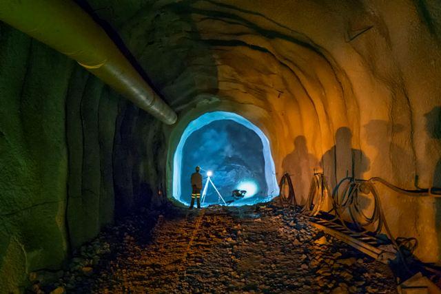 Διαδηλώσεις εναντίον ορυχείου χρυσού στη Ρουμανία
