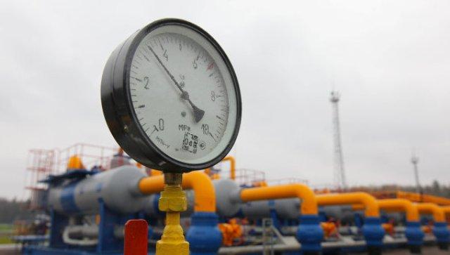 pipeline meter