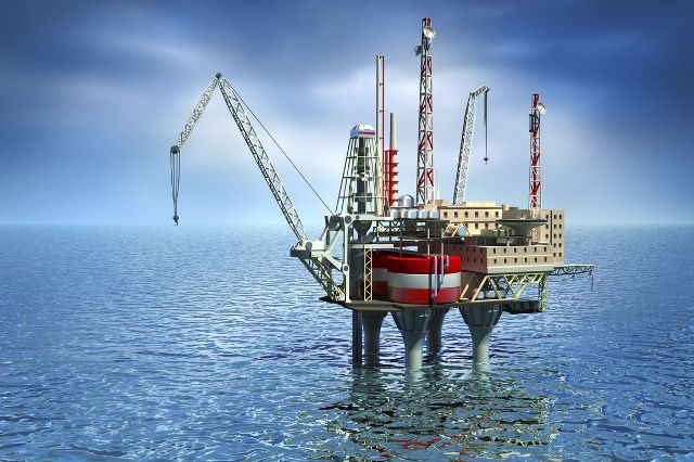 Στο επίκεντρο της πετρελαϊκής  βιομηχανίας η Ελλάδα