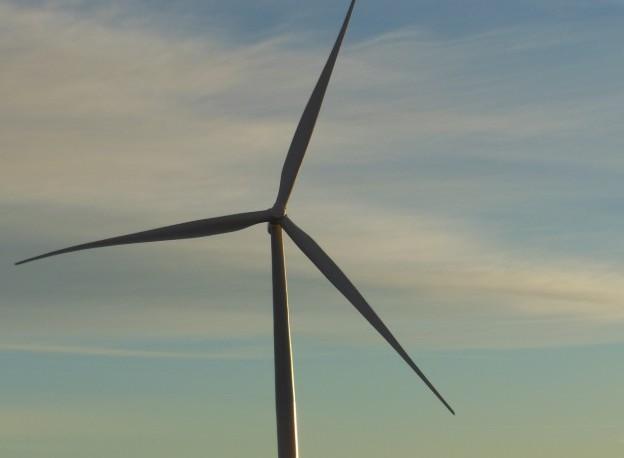 wind rotor