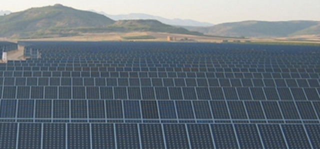 Πρόταση διαλόγου για τα φωτοβολταϊκά