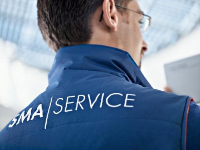SMA service