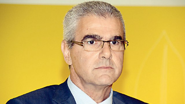 Ο υφυπουργός ΠΕΚΑ στα εγκαίνια του Fisikon