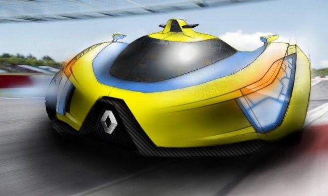 Η Renault επιμένει υβριδικά