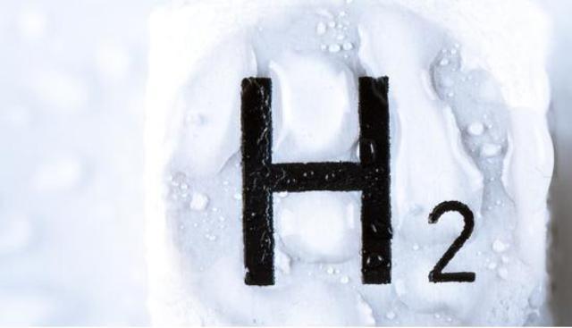 Όχημα υδρογόνου από την Κρήτη