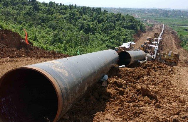 Δανειοδότηση Gazprom στη Srbijagas