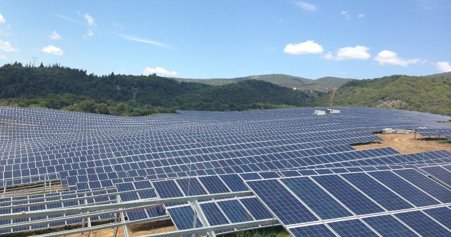 Quest Ενεργειακή: Νέος φωτοβολταϊκός σταθμός στη Μαγνησία