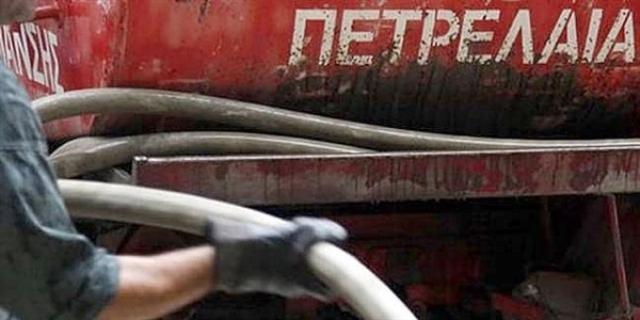 Εκτόξευση πωλήσεων στο πετρέλαιο θέρμανσης