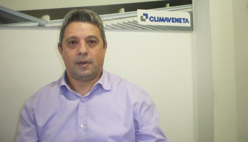 Γιάννης Μανάκας, Μηχανολόγος Μηχανικός Ε.Μ.Π, Δέλτα Τεχνική