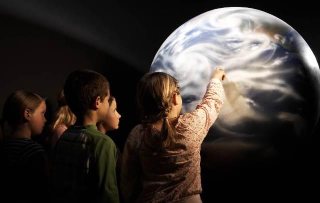 Τι μέλλει γενέσθαι στη Γη