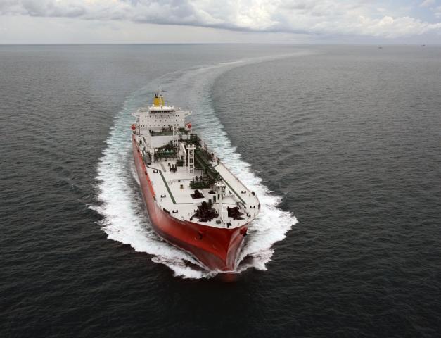 lpg ship