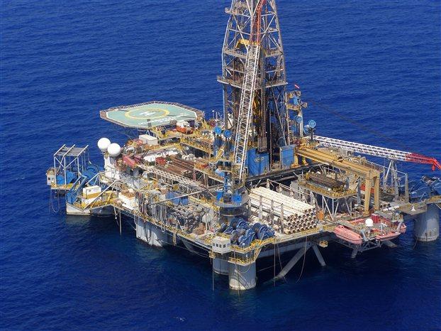 H Κύπρος σε γεωστρατηγικές συμπληγάδες
