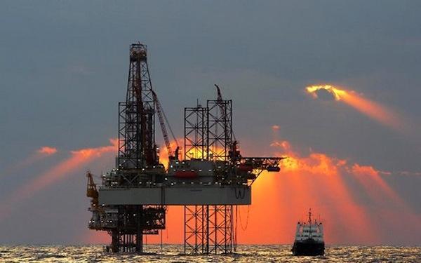 Εξαγωγές αερίου από το Ισραήλ