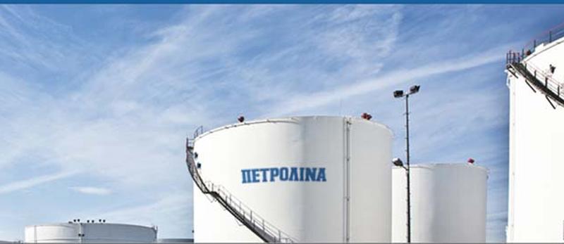 Η νέα ιστοσελίδα της Petrolina