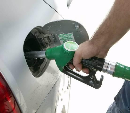 Ειδικό όχημα ελέγχου για τα καύσιμα