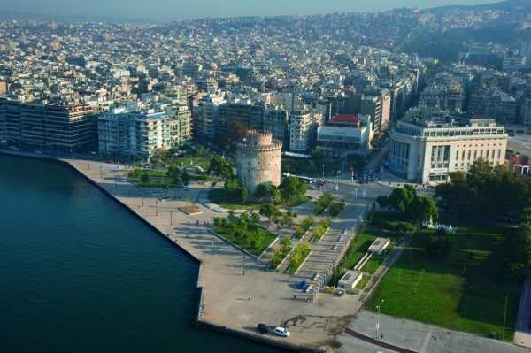 Αναβολή Παρουσίασης Ρυθμιστικού Θεσσαλονίκης