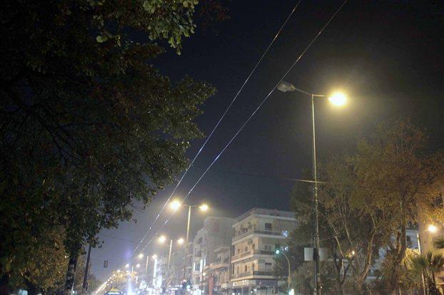 Συναγερμός για την αιθαλομίχλη