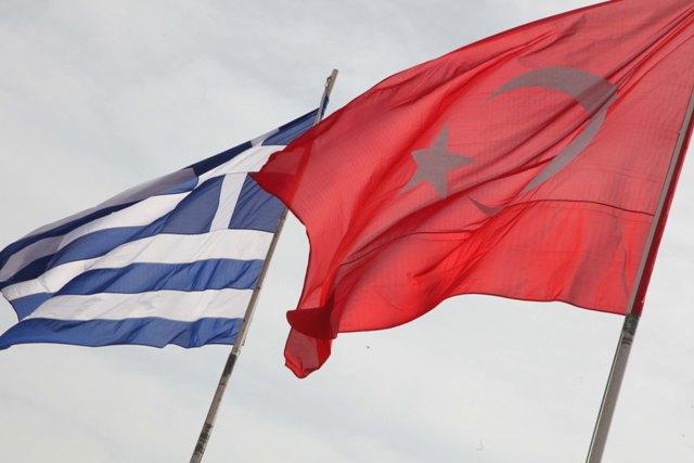 Τουρκικές απειλές στο Αιγαίο