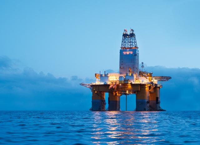 Προχωρούν οι έρευνες για πετρέλαιο