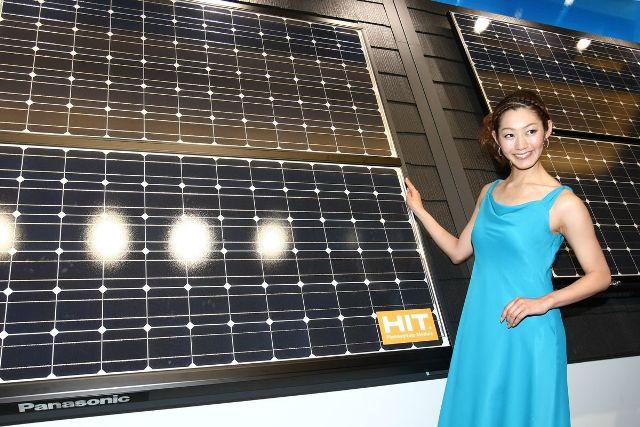 solar japan