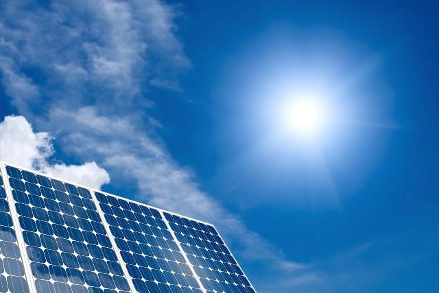 Εμπιστοσύνη στα μεγάλα φωτοβολταϊκά