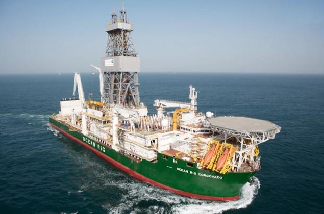 Ocean Rig: Αναδιάρθρωση δανειακών υποχρεώσεων